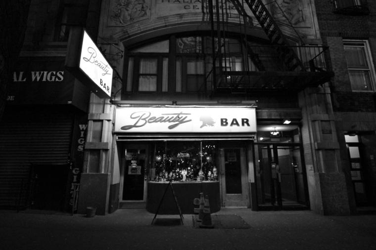 Beauty Bar / Photo by Meagan Kirkpatrick