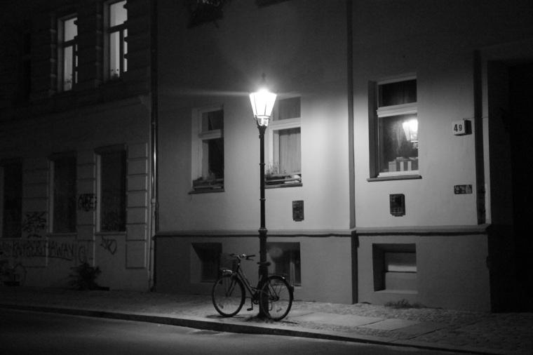 Streets of Berlin / Photo by Meagan Kirkpatrick