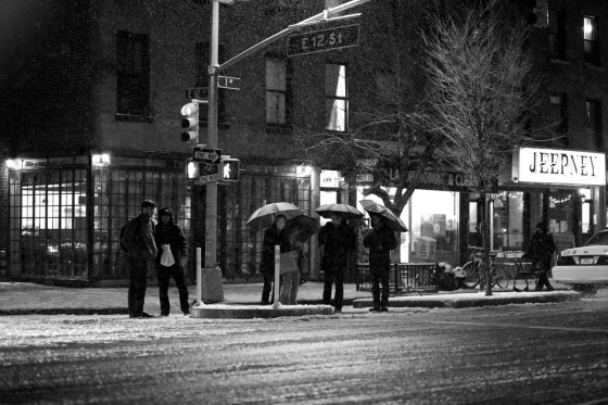 crossing 12th street by meagan kirkpatrick